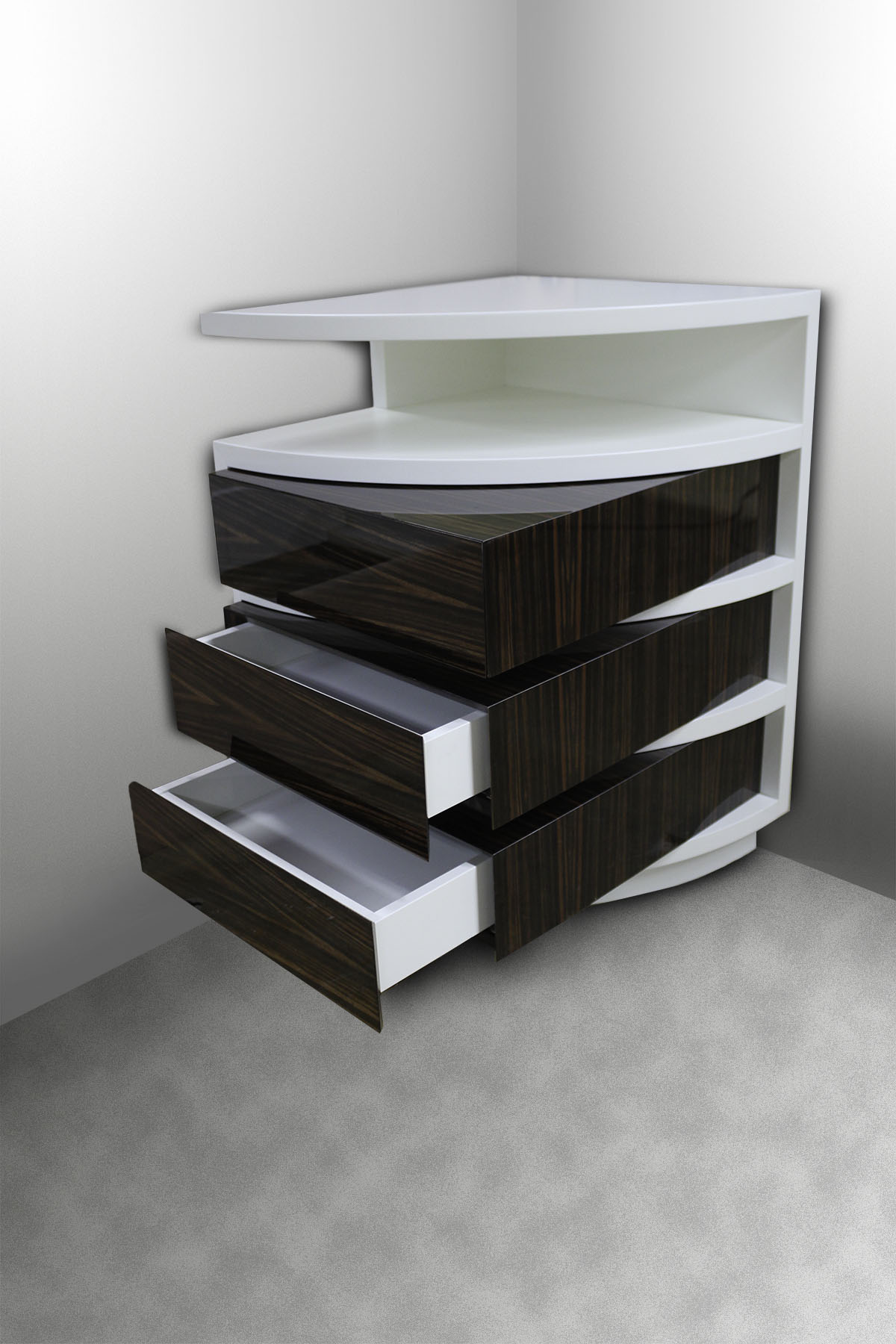 fed nachtschrank tischlerei f r exklusiven m belbau und individuelle ma anfertigungen berlin. Black Bedroom Furniture Sets. Home Design Ideas