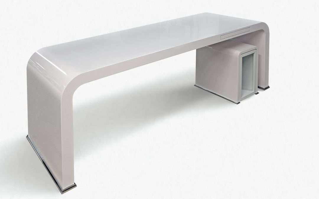 NEH - Schreibtisch - Tischlerei für exklusiven Möbelbau und ...