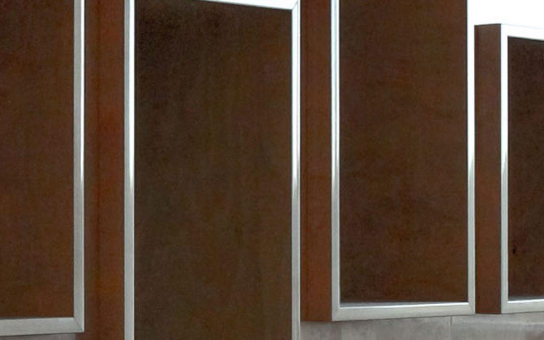 Kra Ubersicht Regal Nach Mass Einbauregal Designobjekt Mobelbau